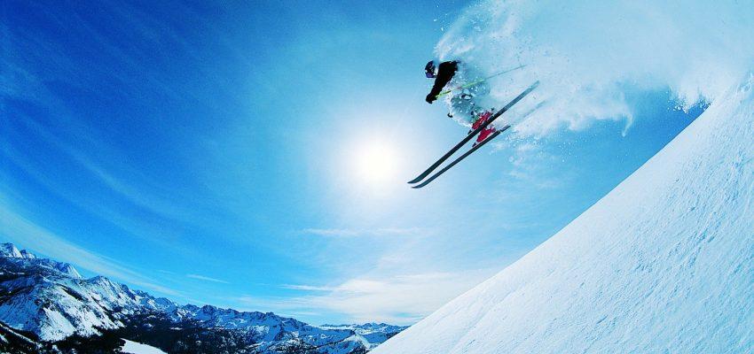 Гірськолижні курорти: топ-5 місць для початківців екстремалів