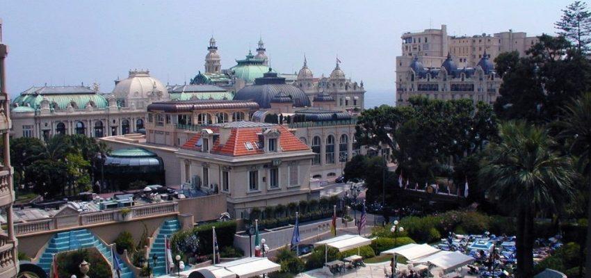 Что может удивить в Монако?