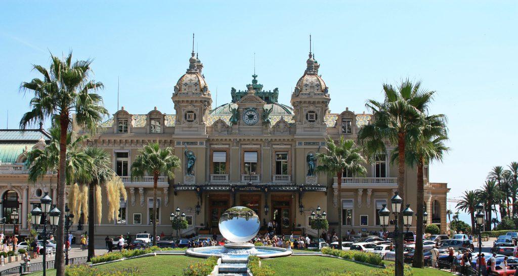 Казино Монако