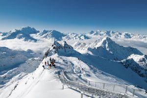 Вербье, Швейцарія