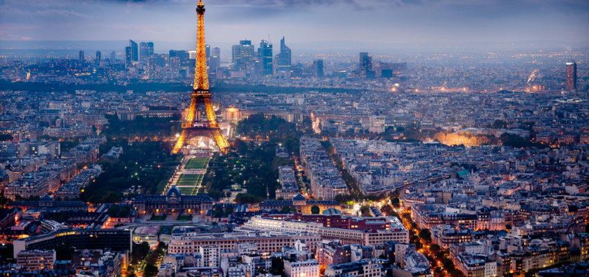 10 вещей, которые необходимо сделать, прежде чем переехать во Францию